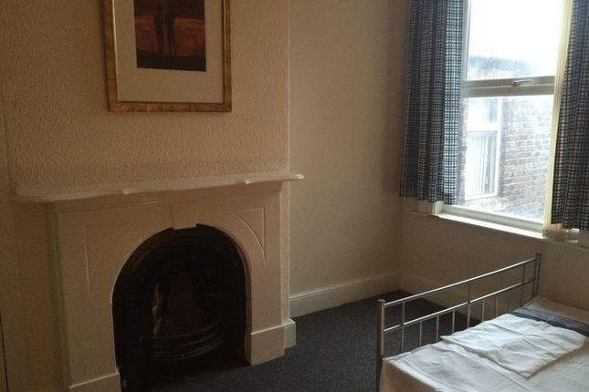 Thumbnail Terraced house to rent in Rocky Lane, Anfield, Liverpool
