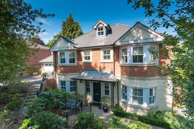 Thumbnail Detached house for sale in Park Road, Tunbridge Wells
