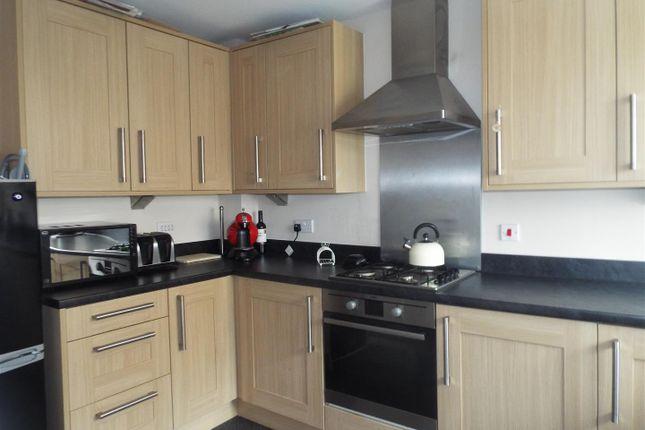 2 Kitchen of Penrhyn Gwyn, Llanelli SA15