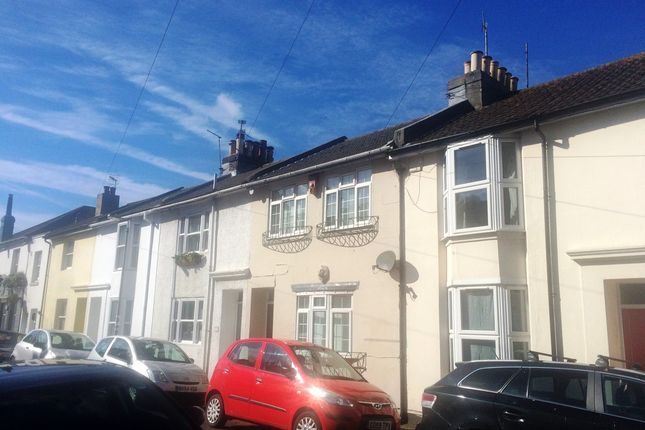 4 bed terraced house for sale in Coleman Street, Brighton