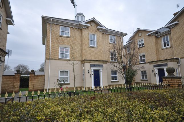 Thumbnail Flat to rent in County Place, Chelmsford
