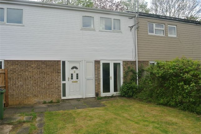 3 bed terraced house for sale in Essendyke, Bretton, Peterborough, Cambridgeshire