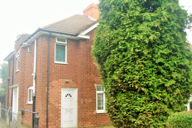 Thumbnail Maisonette to rent in Kings Road, Great Barr