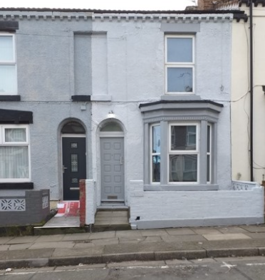 Thumbnail Room to rent in York Street, Liverpool