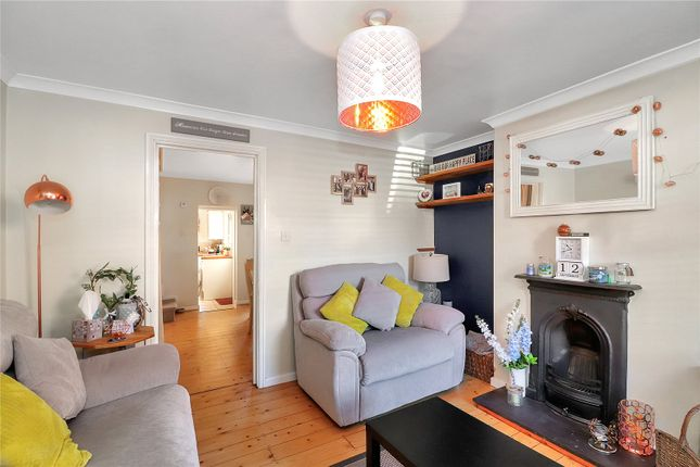 Thumbnail End terrace house for sale in Breakspeare Road, Abbots Langley