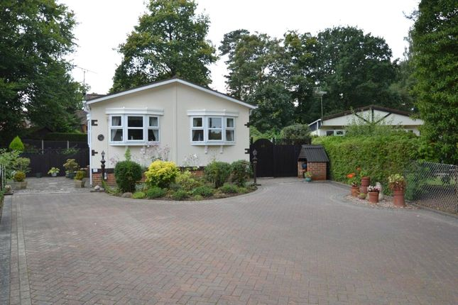 Thumbnail Property For Sale In California Country Park Finchampstead Berkshire