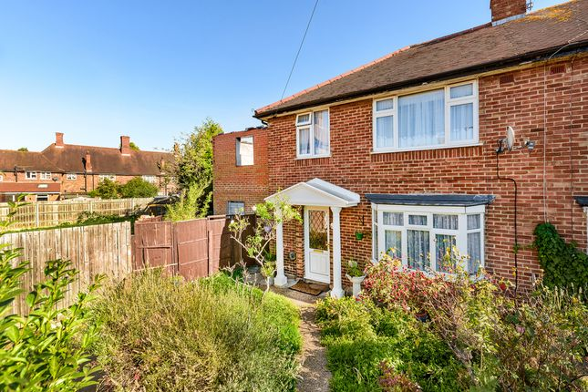 Thumbnail Property for sale in Sherborne Road, Bedfont, Feltham