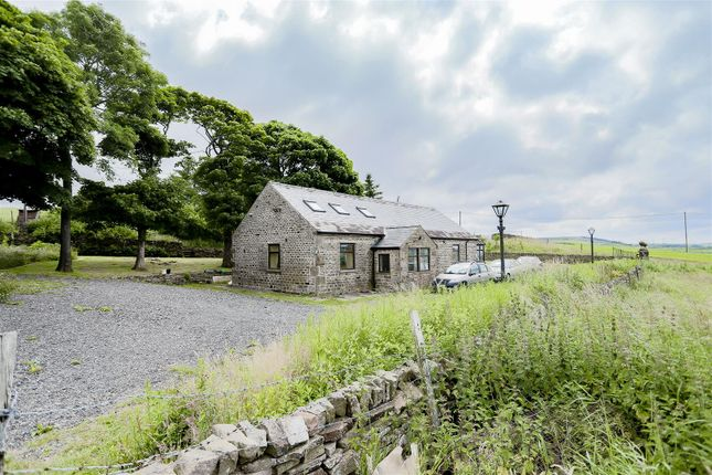 Thumbnail Barn conversion for sale in Kings Highway, Accrington