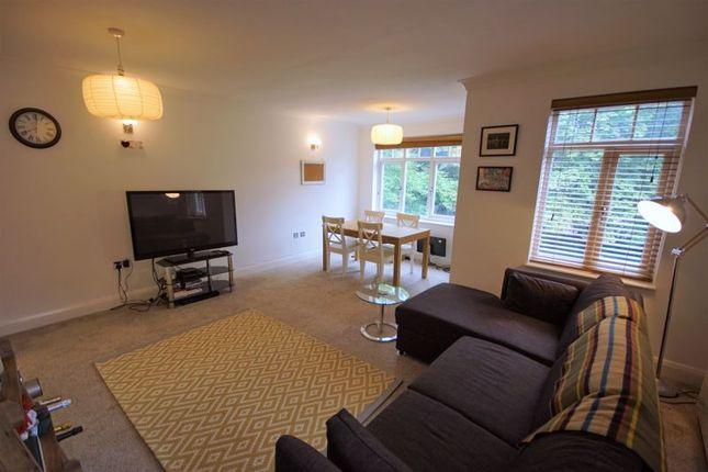 Living Area of Wake Green Road, Moseley, Birmingham B13