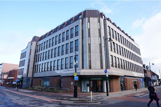 Thumbnail Office to let in Black Horse House, Leigh Road, Eastleigh, Hampshire