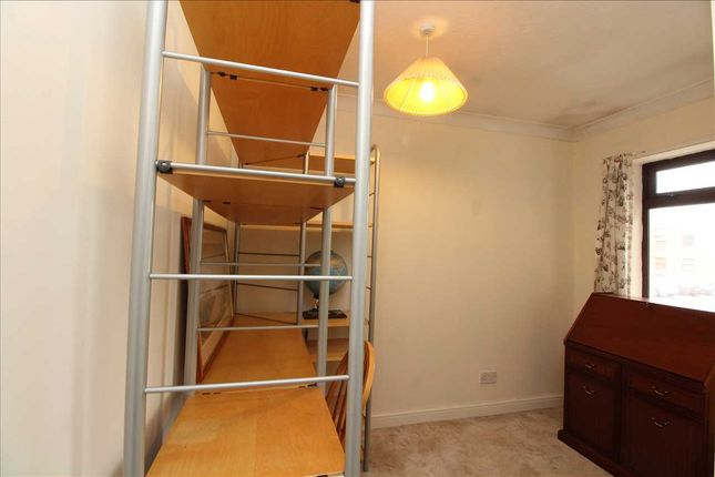 Bedroom Two of Station Road, Leigh-On-Sea SS9