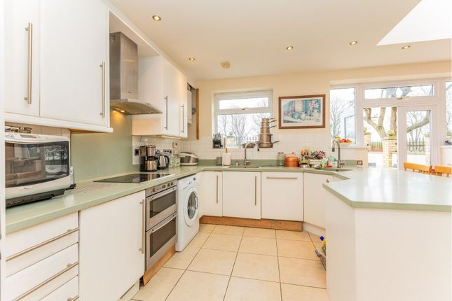 Kitchen of Riverside Road, Stamford Hill N15