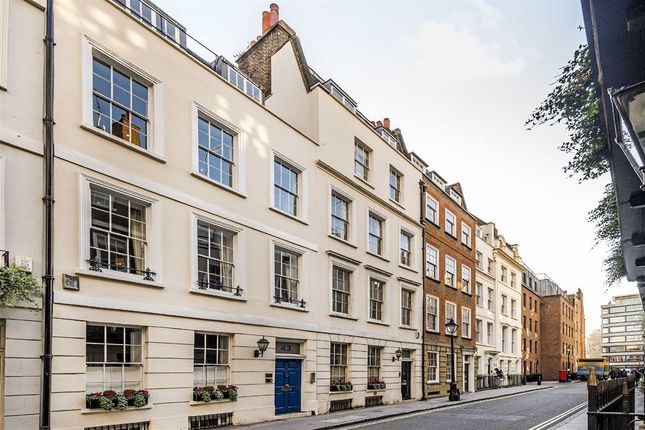 Thumbnail Property for sale in St. James's Place, London