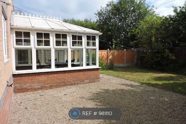 Garden B of Grassholme Way, Eaglescliffe, Stockton-On-Tees TS16