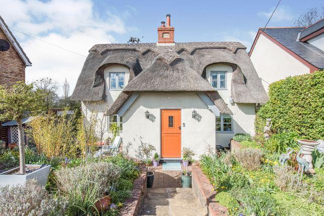 Thumbnail Property for sale in The Street, Freckenham, Bury St. Edmunds