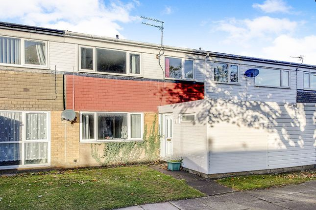 Thumbnail Terraced house to rent in Lochcraig Place, Cramlington