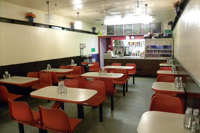 Restaurant/cafe for sale in Cafe & Sandwich Bars S6, South Yorkshire