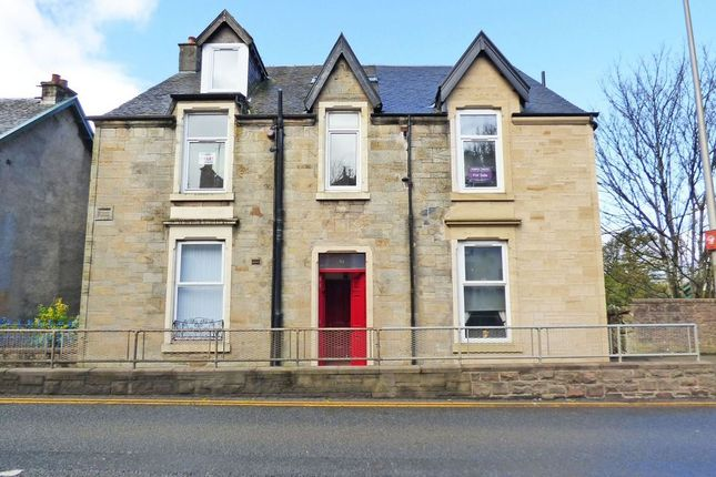 Thumbnail Flat for sale in Main Road, Fairlie, Largs