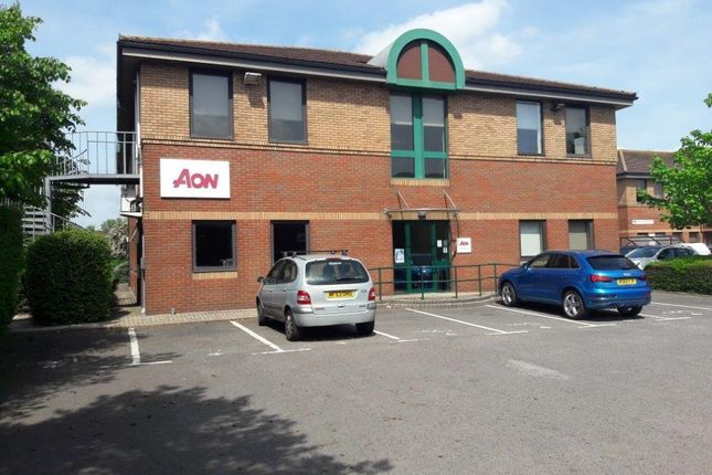 Thumbnail Office for sale in 4c New Fields Business Park, Stinsford Road, Poole