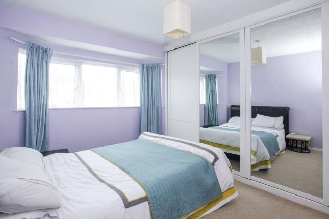 Bedroom 1 of Wilsden Avenue, Luton, Bedfordshire, . LU1
