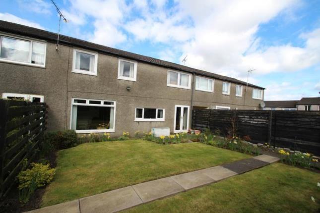 Thumbnail Terraced house for sale in Alder Road, Cumbernauld, Glasgow, North Lanarkshire