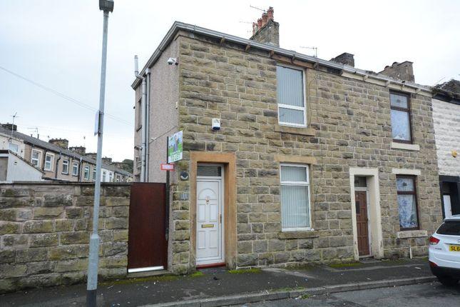 Thumbnail Terraced house to rent in Edmund Street, Accrington