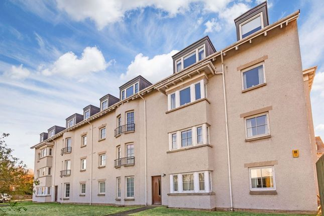 Commercial Property On Milton Road Edinburgh