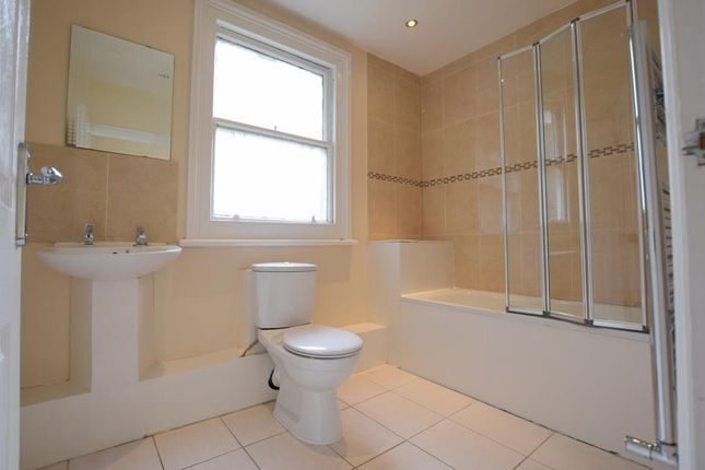 Thumbnail Flat to rent in Kipling Street, London