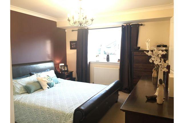 Master Bedroom of Troon Gardens, Glasgow G68