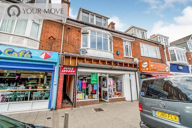 Flat to rent in Portswood Road, Southampton
