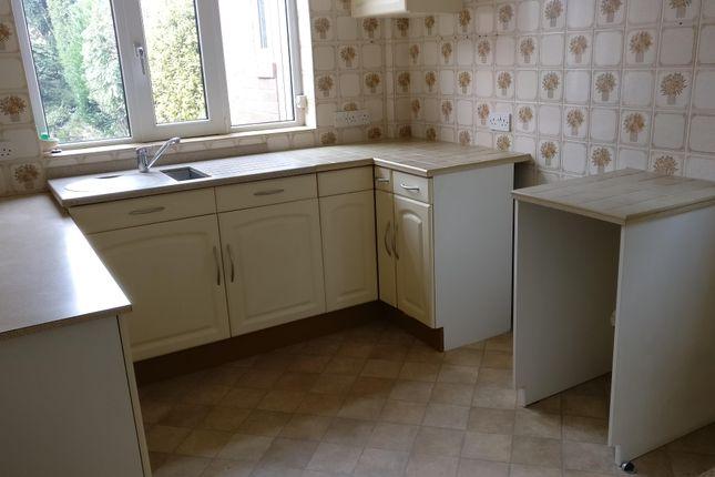 Thumbnail Property to rent in Ednam Road, Wolverhampton