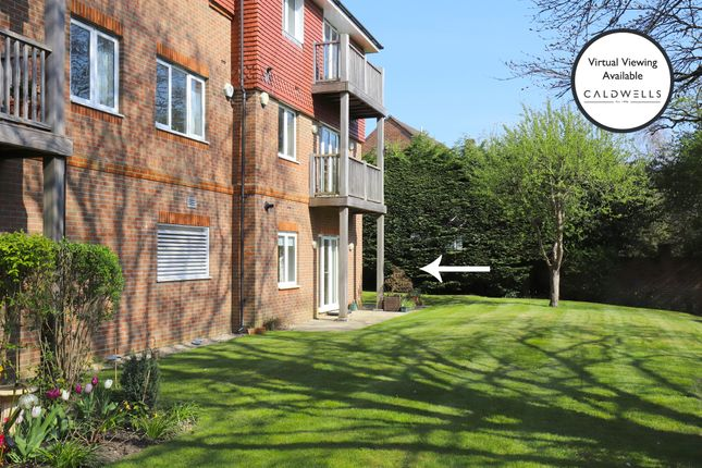3 bed flat for sale in Salterns House, Belmore Lane, Lymington, Hampshire SO41