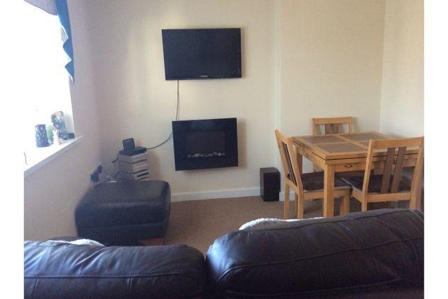 Thumbnail Flat to rent in Maude Street, Deeside