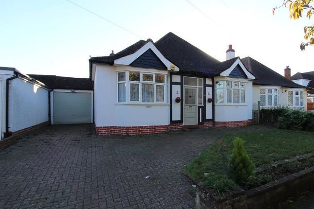 Thumbnail Bungalow to rent in Goddington Lane, Orpington