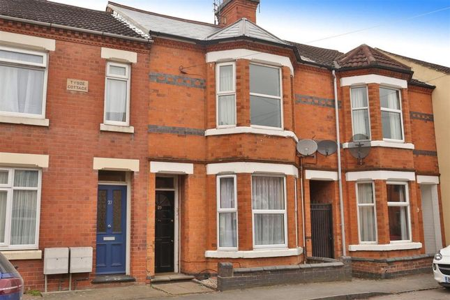 Thumbnail Flat to rent in Caldecott Street, Hillmorton, Rugby