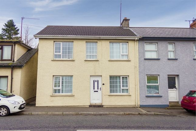 Thumbnail Semi-detached house for sale in Lawford Street, Moneymore, Magherafelt, County Londonderry