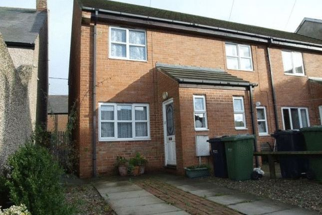 Thumbnail End terrace house to rent in Chapel Court, Ramsay Street, High Spen, Rowlands Gill