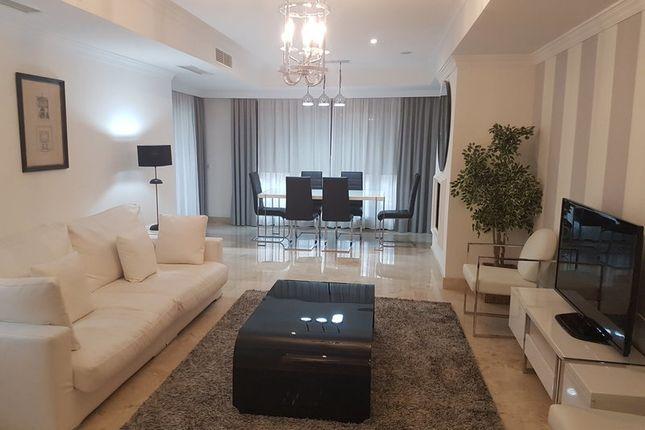 Thumbnail Apartment for sale in Marbella, Malaga, Spain