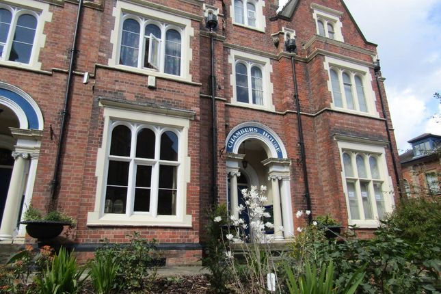 Thumbnail Property to rent in Green Lane, Derby