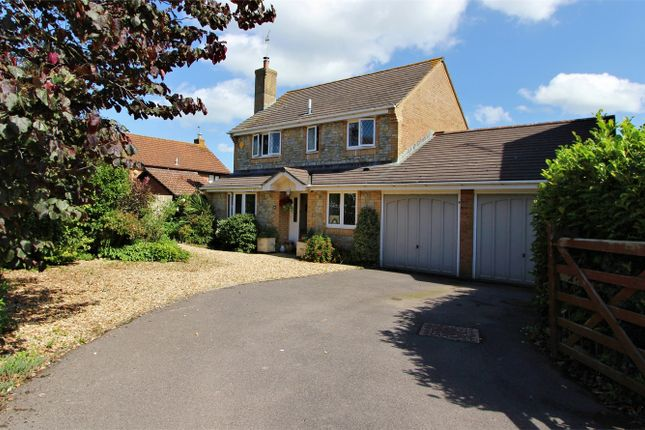 Burleigh Way, Wickwar, Wotton-Under-Edge, South Gloucestershire GL12