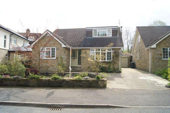 4 bed detached house to rent in Belgrave Crescent, Harrogate HG2