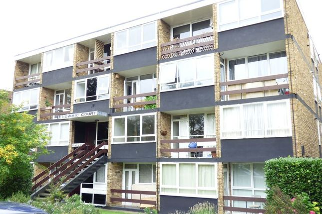2 bed flat for sale in Arlington Road, Twickenham