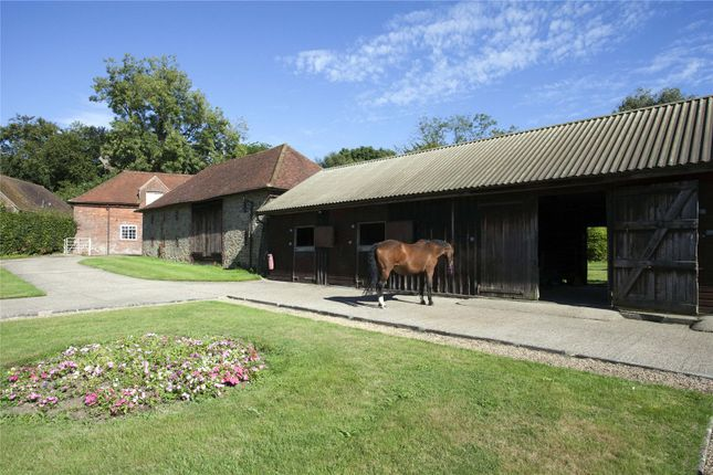 3 bed detached house for sale in High Pitfold, Hindhead, Surrey
