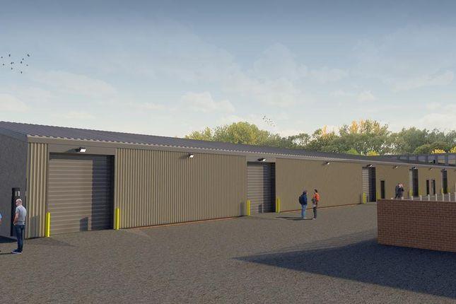 Thumbnail Warehouse to let in Lakeside, Bond Avenue, Mount Farm, Milton Keynes
