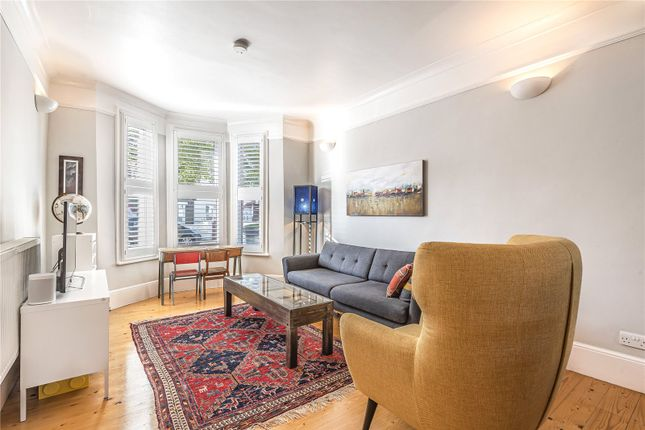 Thumbnail Terraced house for sale in Clarendon Road, Harringay, London