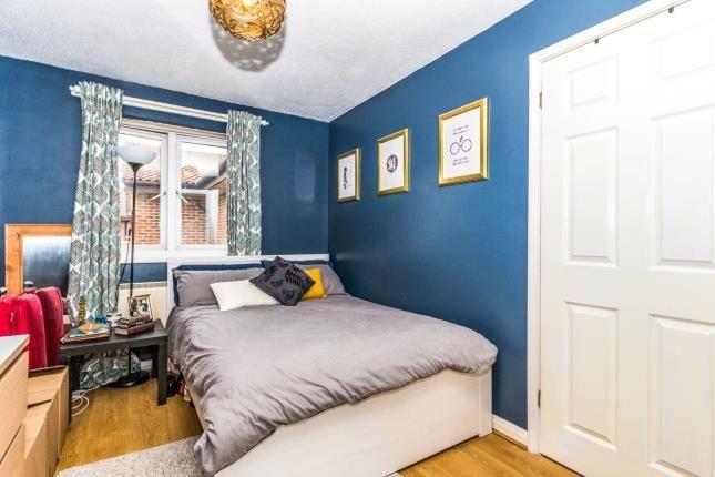 Bedroom of Redlands Lane, Fareham, Hampshire PO16