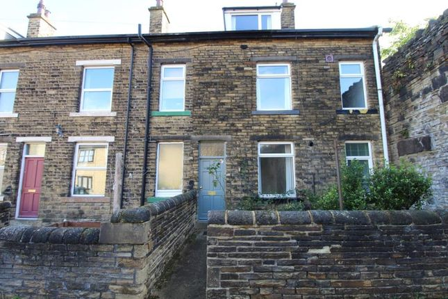 Thumbnail Terraced house to rent in Melbourne Steet, Shipley