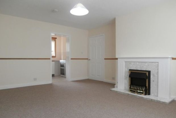 Thumbnail Flat to rent in Queens Court, Bridge Of Allan, Stirling