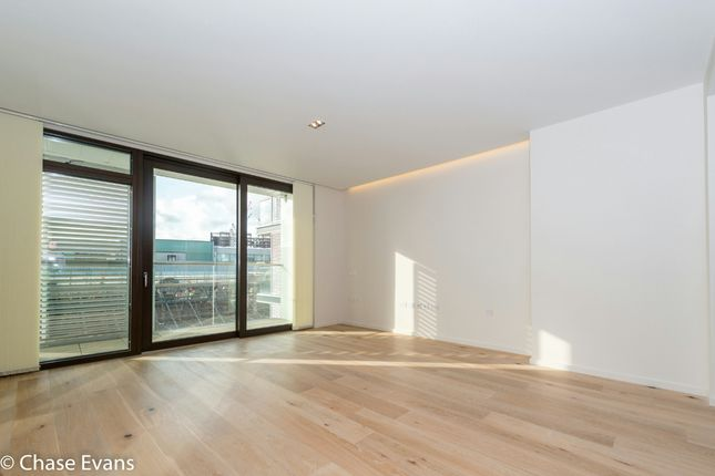 Thumbnail Flat to rent in The Arthouse, York Way, King's Cross