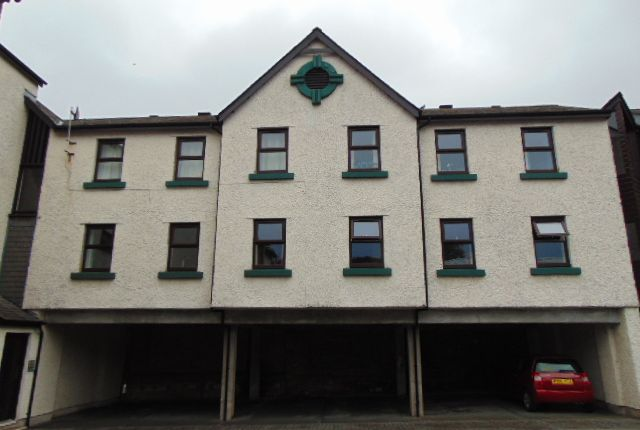 Thumbnail Flat to rent in Sandes Avenue, Kendal, Cumbria